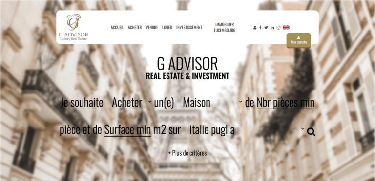 www.gadvisor.fr